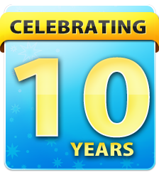 celebrating 10 years of sprinkler repair in Grand Prairire Texas